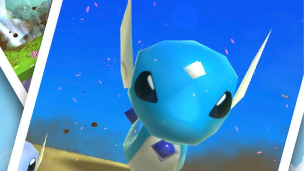 A screenshot of Pokemon Rumble Rush for Android Apps Weekly 294