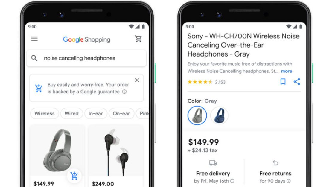 The new Google Shopping will replace Google Express and work across all Google products.