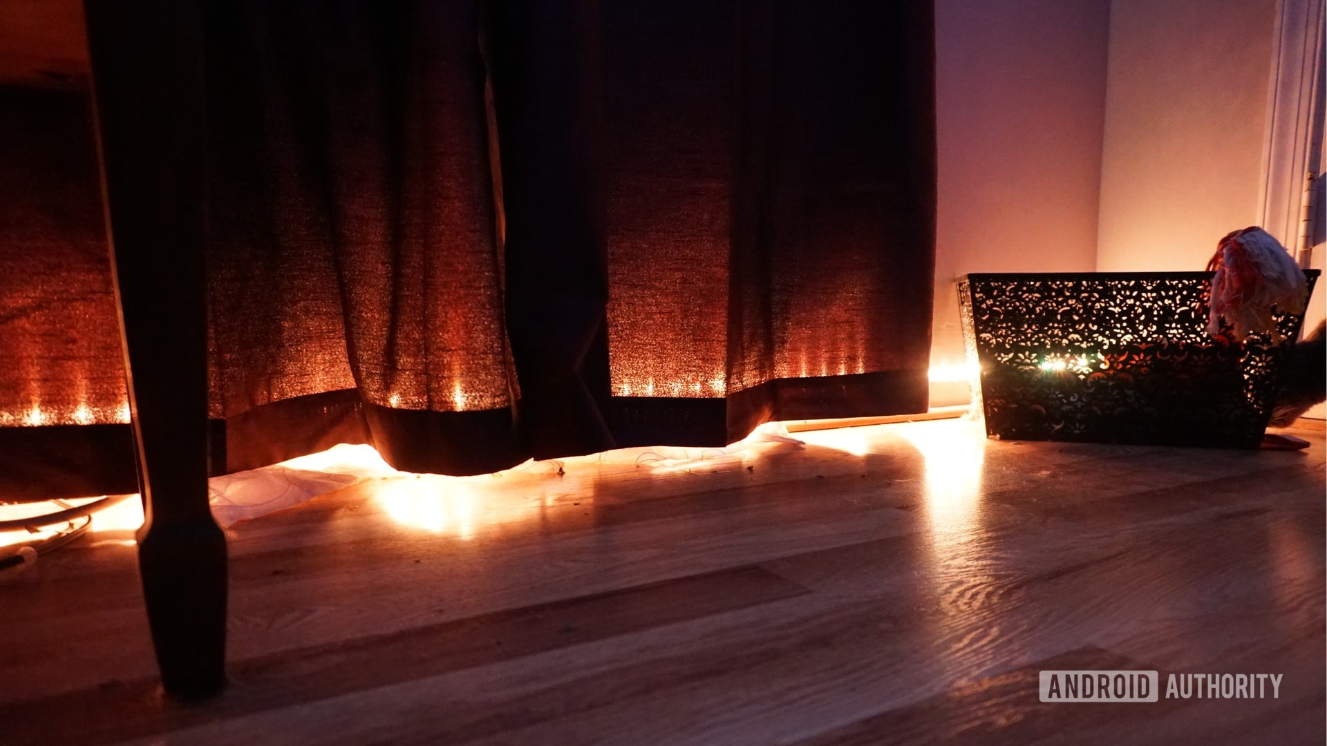 govee led strip lights review an