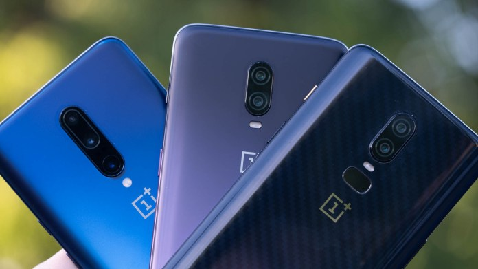We asked, you told us: The most popular OnePlus phone is... - Android  Authority