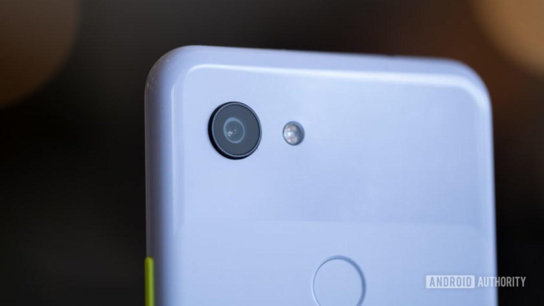 Pixel 3a back camera macro - best phones under £500