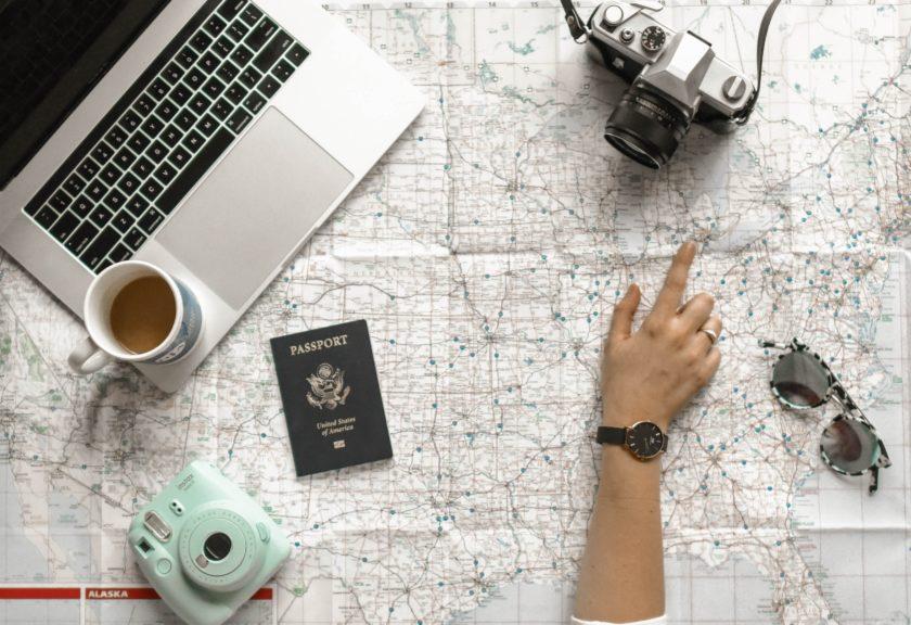 The ultimate traveler bundle