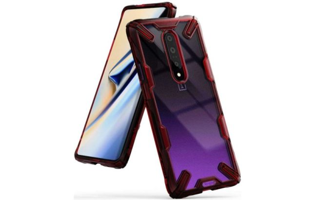 OnePlus 7 Pro cases - Ringke