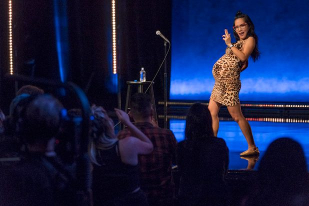Ali Wong comedians on netflix