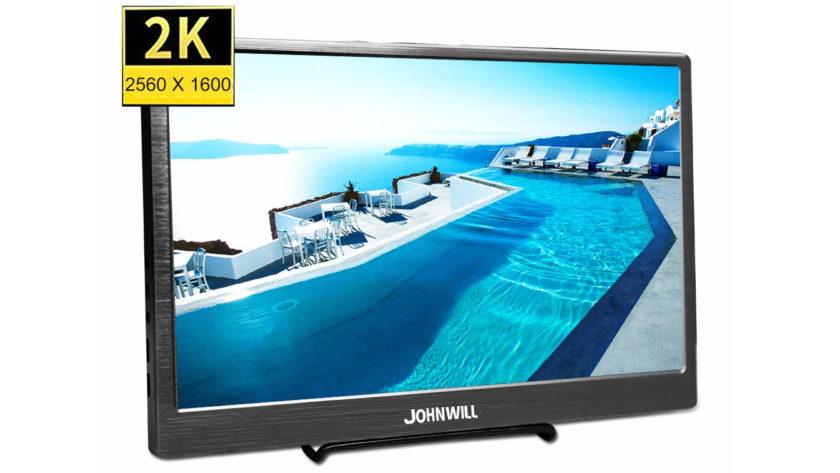 Johnwill JW-101-TC-CNC