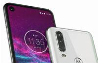 Leaked renders of the Motorola One Action.