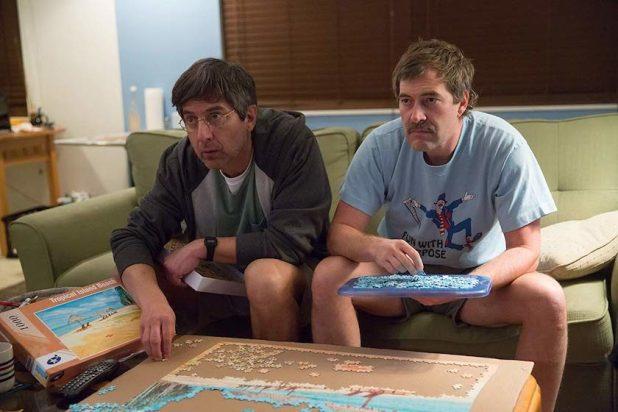 Paddleton - best indie movies on Netflix.