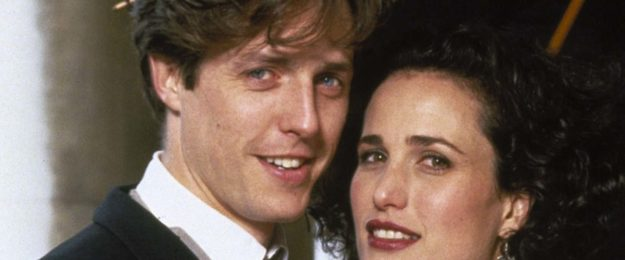 four weddings and a funeral netflix 1