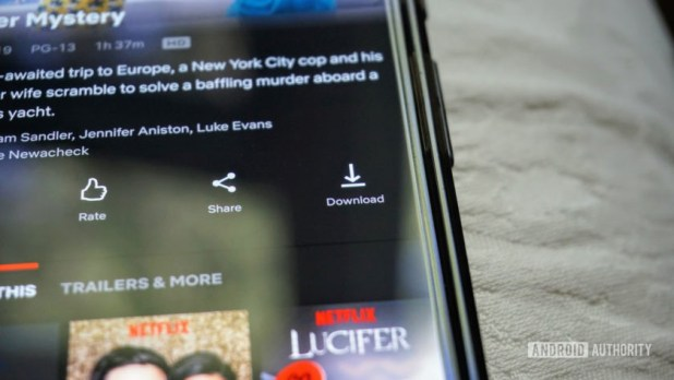 How to download movies and TV shows from Netflix