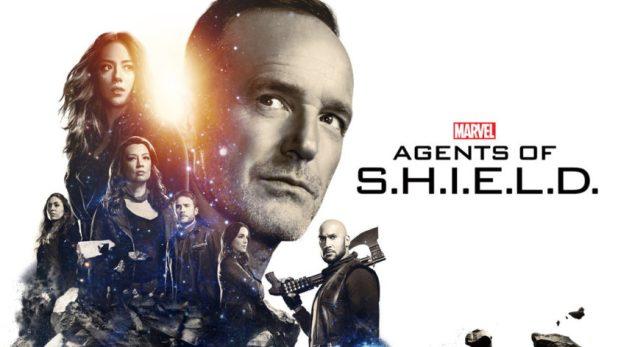 Marvels Agents of S.H.I.E.L.D. Poster