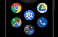 Ceri Launcher - one of the best new android apps from july 2019