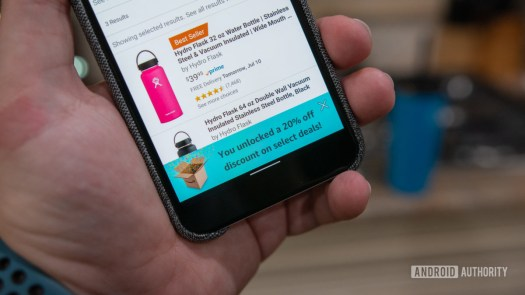 How to use PayPal on Amazon - Amazon app on phone