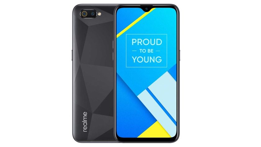 best android phones under 10,000 rupees - realme c2