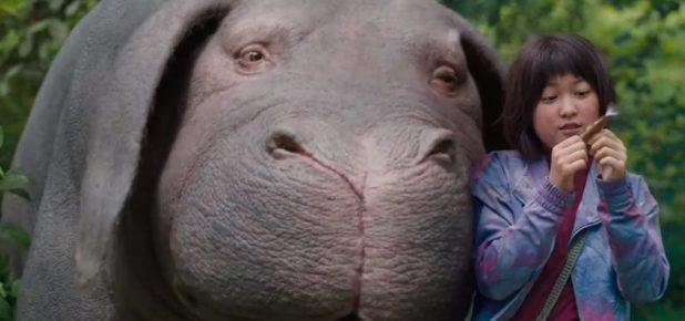 Okja - saddest movies on netflix