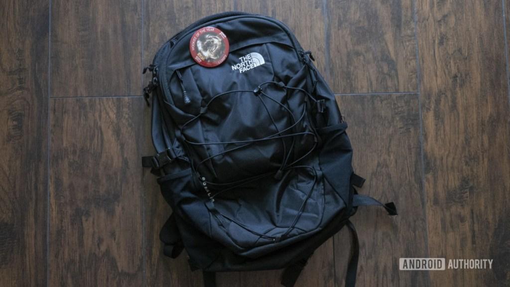 северное лицо рюкзак северный