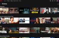 Best drama movies on Netflix featured