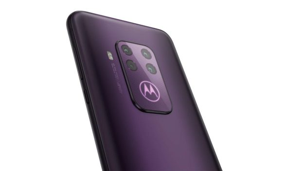 Motorola One Zoom Leaked Press Render 2