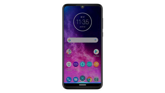 Motorola One Zoom Leaked Press Render 4