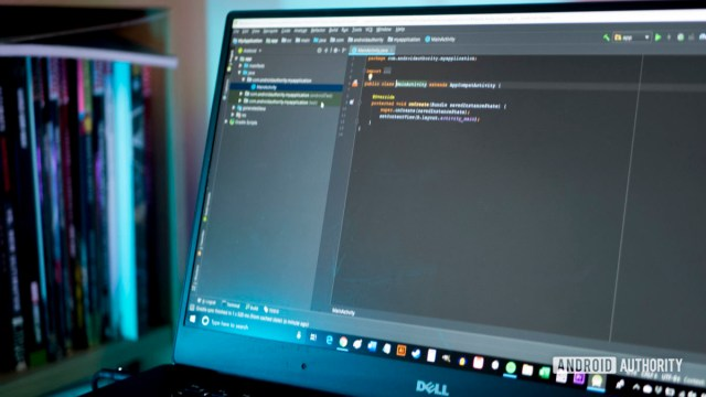 Android developer tools Android Studio