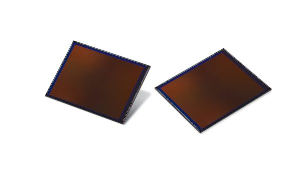 The Samsung 108MP camera sensor, dubbed Isocell Bright HMX.
