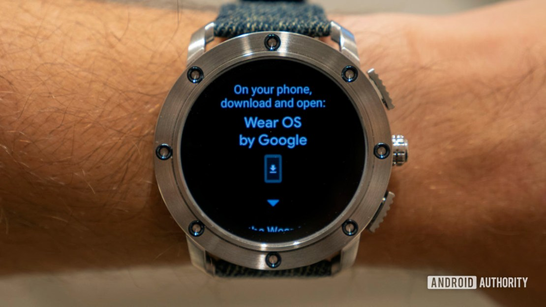 OEMs currently make Wear OS watches, but a Google watch was in the works.