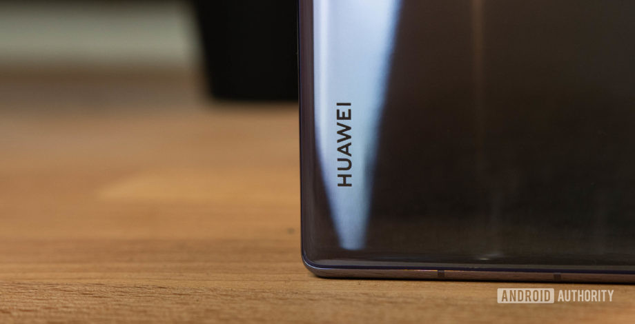 Huawei finds an alternative to Google Maps, the signs concern the GPS veteran