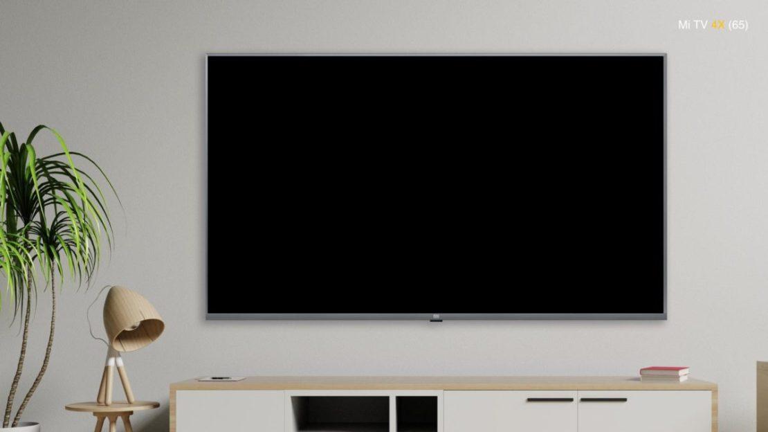 Mi TV 65 inch