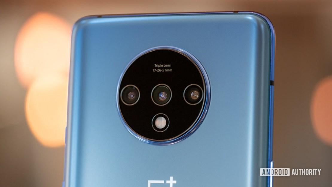 OnePlus 7T camera macro 2