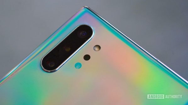 Samsung Galaxy Note 10 Plus camera review: Should be better
