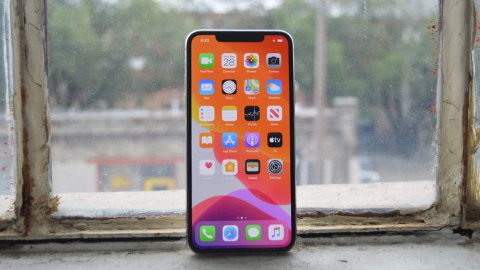 iPhone 11 Pro Max from Simple Mobile