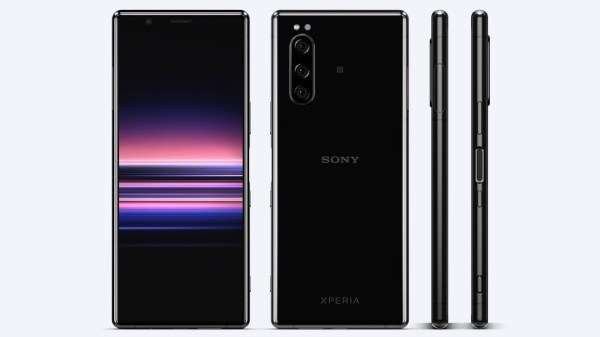 Sony Xperia 5 announced: A smaller Xperia 1, but what else?