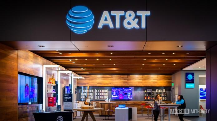 AT&T deals