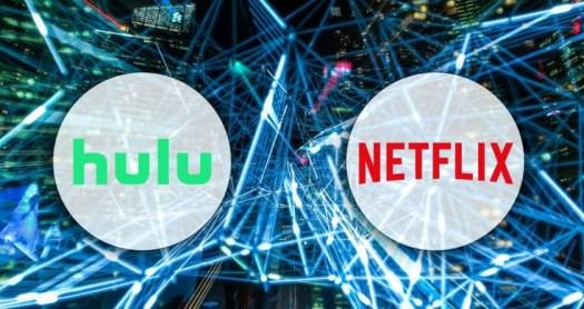Hulu vs netflix 2
