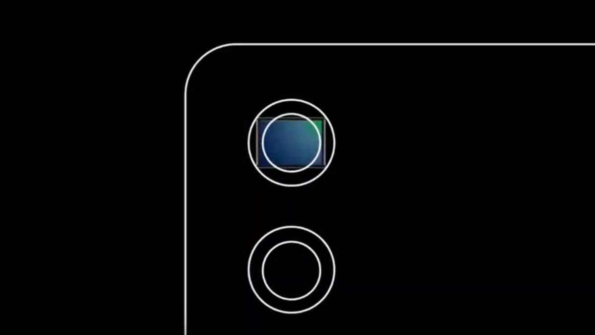 Sony IMX 686 teaser still from video