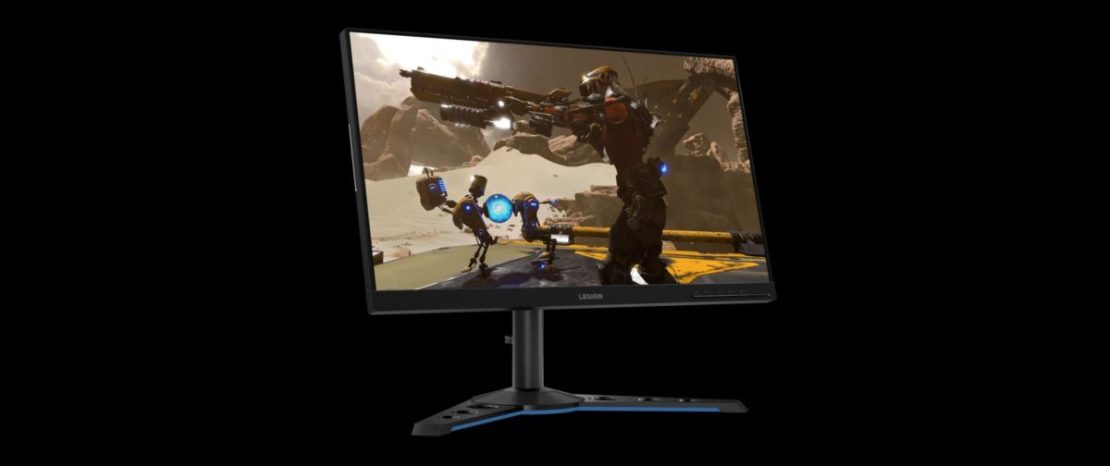 lenovo legion monitor