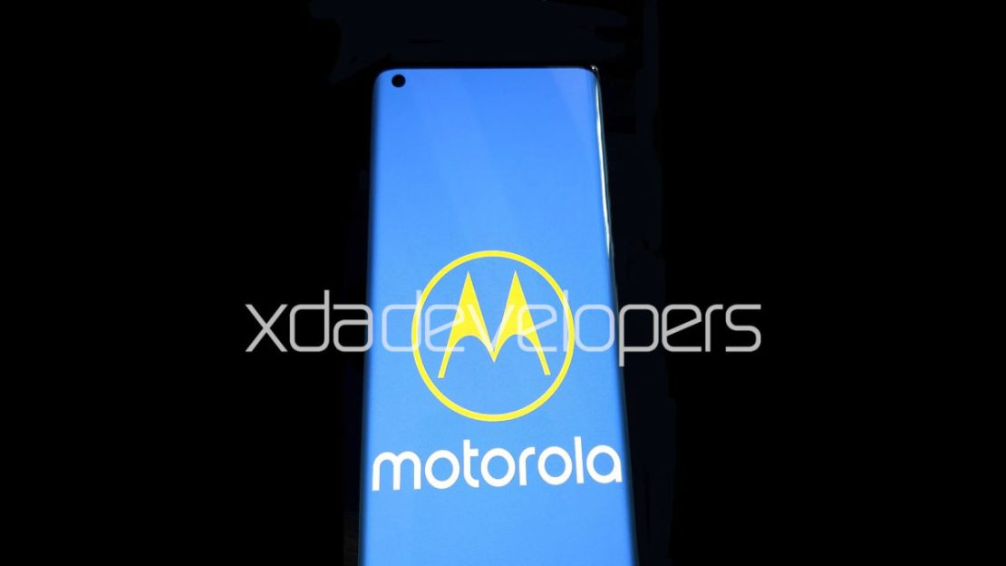 Moto 5G Snapdragon 765 Phone 2020