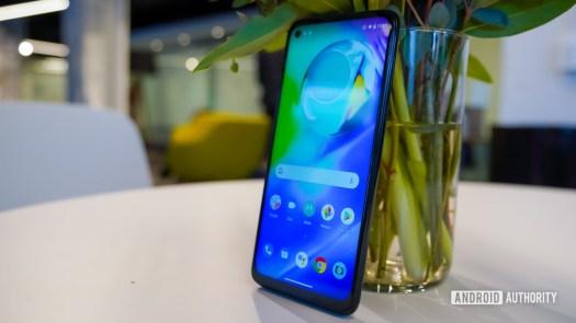 Motorola Moto G Power cheap phone