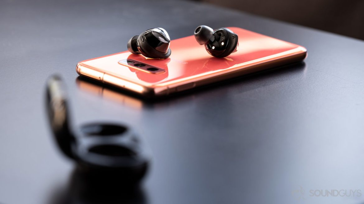 Samsung Galaxy Buds Pro Specifications Revealed