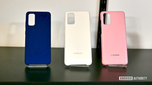 samsung galaxy s20 official cases