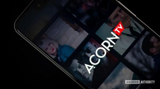 Acorn TV free streaming service