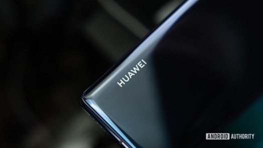 Huawei Logo Mate 30 Pro version 2