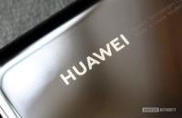 Huawei logo P40 Pro