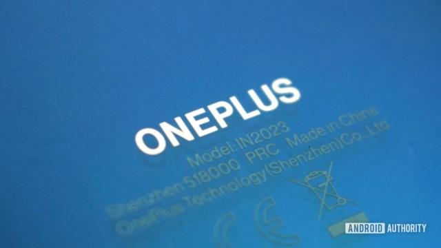 Логотип OnePlus 2