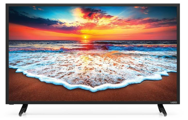 VIZIO D Series 32 inch Class Smart TV