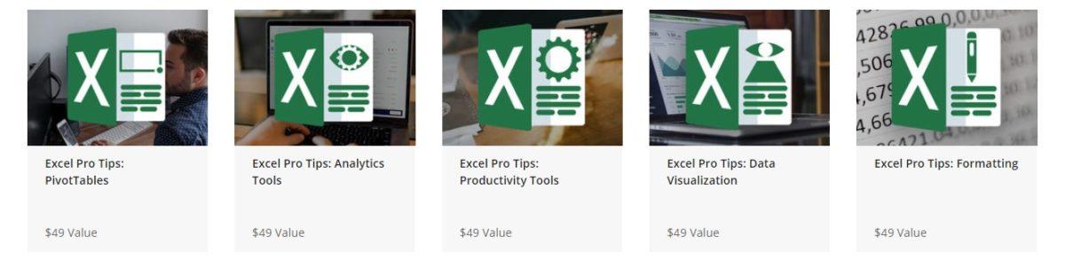 Excel Pro советы сертификат