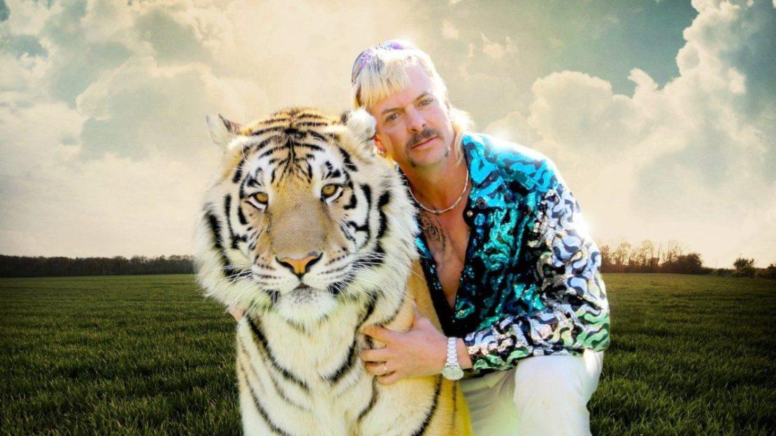 tiger king netflix reality shows