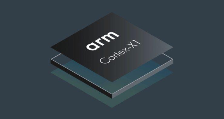 Arm Cortex X1