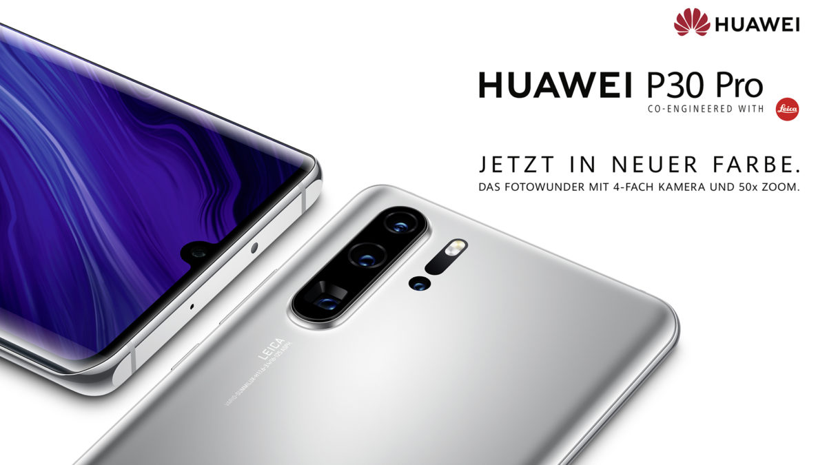 Huawei P30 Pro New Edition specs, pricing revealed - Android Authority