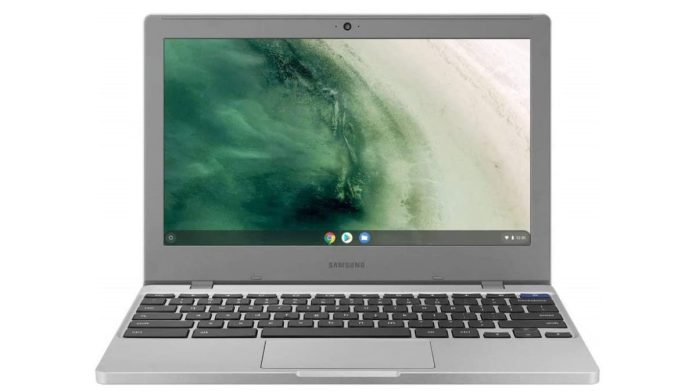 Samsung Chromebook 4 Best Chromebooks for kids 1