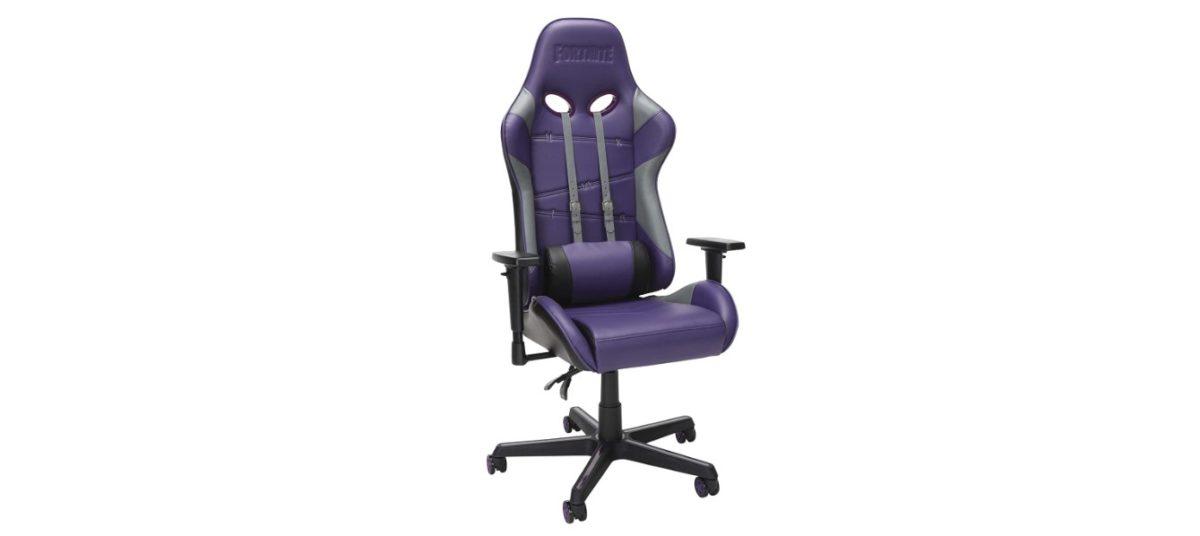 фортнит ворон х игровой стул